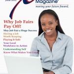 June Magazine 2012