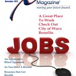 November Magazine 2012