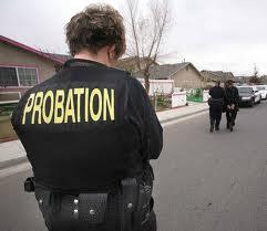 essay on parole and probation