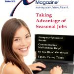 October Magazine 2012