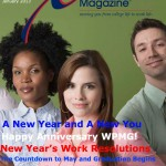 January Magazine 2013