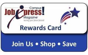 Rewards Card Front