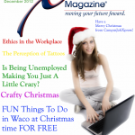 December 2012 Magazine