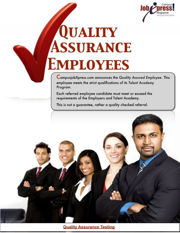Quality_Assurance_Page