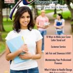 March Magazine 2013