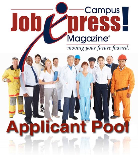applicant-pool