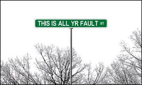 its-your-fault