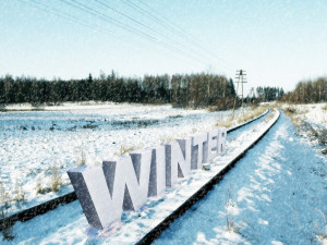 Winter Concept